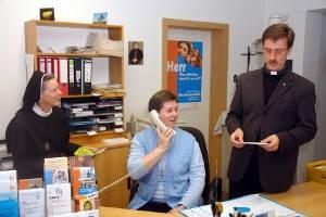 Ausbildung beim Bistum Aachen Ausbildung Ausbildungsbörse