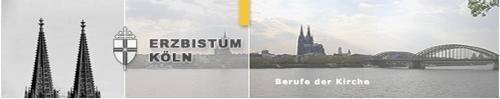 Ausbildung beim Bistum Köln Ausbildungsbörse