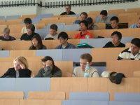 Westfälische Hochschule Hochschulporträts