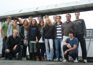 """Gesamtschule Blankenese - Projekt """"Agua es vida"""" Gesamtschulen"""