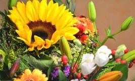 Ausbildung als Florist(in)