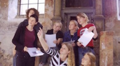 denkmal aktiv – Kulturerbe macht Schule