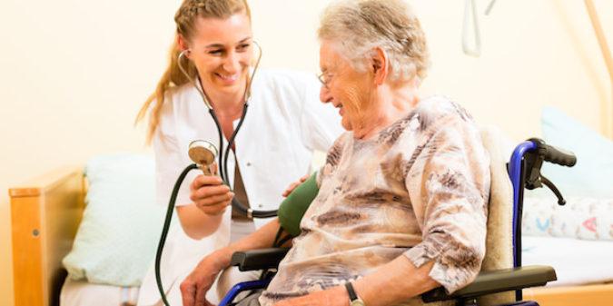 Gesundheits- und Krankenpfleger — mein Erfahrungsbericht
