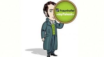 myTalent – Das Fraunhofer-Internetportal