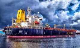 Fachkraft für Hafenlogistik