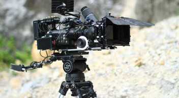 Kameramann/frau