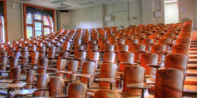 Schnupperstudium/Schüler-Uni