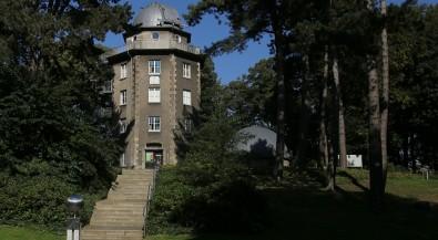 Westfälische Volkssternwarte und Planetarium Recklinghausen