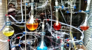 Studiengang an der Saar-Uni: Master Materialchemie