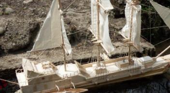 Obermenzinger Gymnasium – mit einem Schiff ins Deutsche Museum