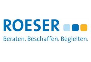 Ausbildung bei Roeser