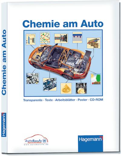 Chemie am Auto
