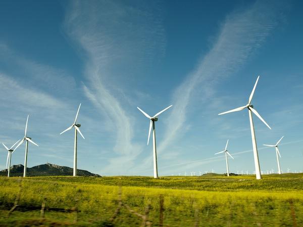 Regenerative Energiewirtschaft Alle Fachrichtungen Technik studieren