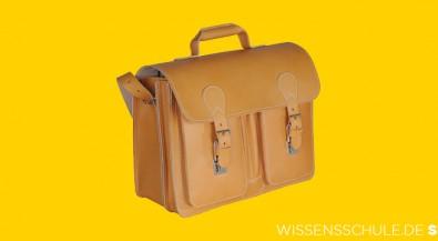 Praktisch und schön: die Probata Lehrertasche