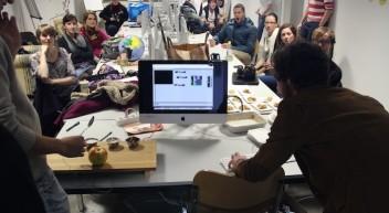 Design your Future – mit einer Ausbildung zum Kommunikationsdesigner!