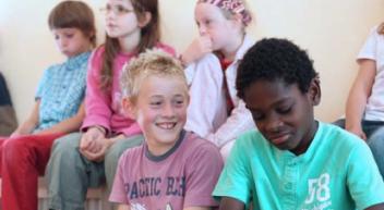 Masterstudium bildet Klassenlehrer für inklusive Waldorfschulen aus
