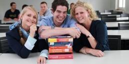 Studieren an der BiTS Hochschule