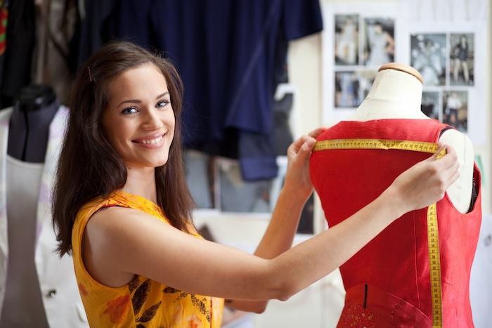 Fashion Designer Job Tasks