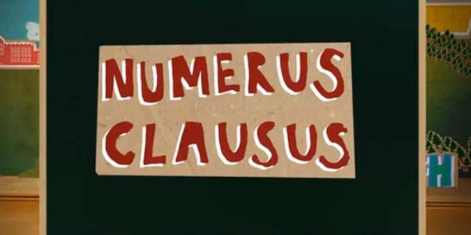 Auswahlgrenzen (Numerus Clausus)