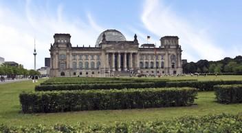 Das politische System in Deutschland