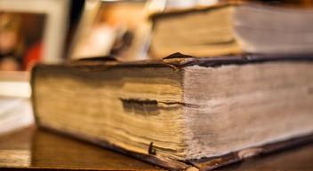 Ausbildung im Buchhandels- und Verlagswesen