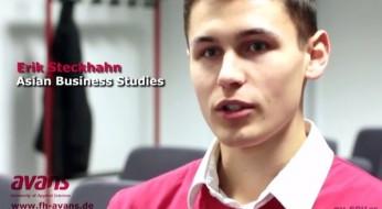 Asian Business Studies in den Niederlanden studieren