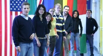Deutsch-chinesischer Bachelor Internationale Betriebswirtschaftslehre