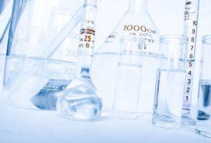 Produktionsfachkraft Chemie