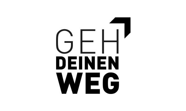 geh-deinen-weg-logo