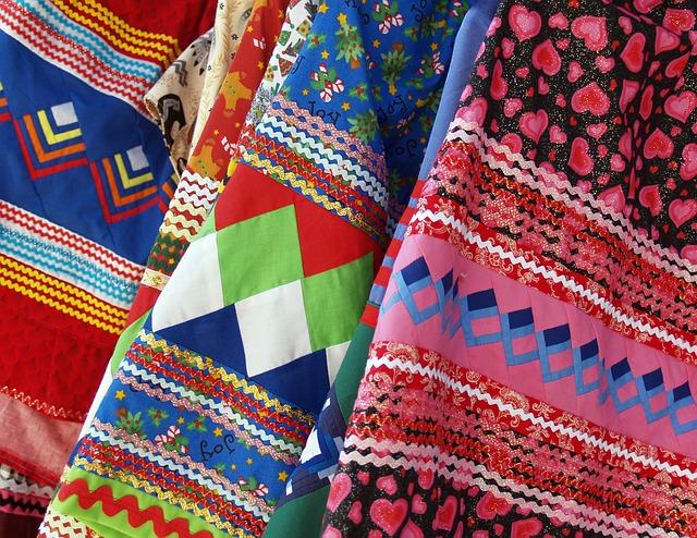 Produktgestalter Textil – Was machen die eigentlich? Ausbildung Berufsbilder Handwerk in der Werkstatt Textilien- und Bekleidung