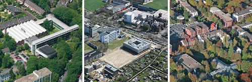 Hochschule Niederrhein Hochschulporträts