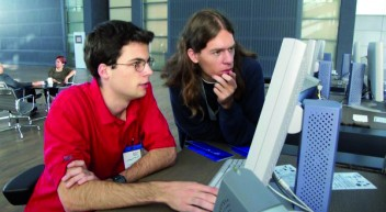 Chancen für junge Informatik-Fans: Der Bundeswettbewerb Informatik startet neu