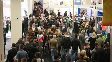 Berufe live Rheinland: Wo Firmen auf Nachwuchs treffen