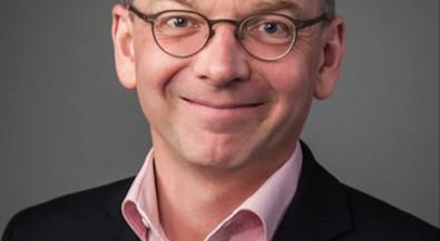 Moss ist neuer Medien-Dekan an der BiTS-Hochschule