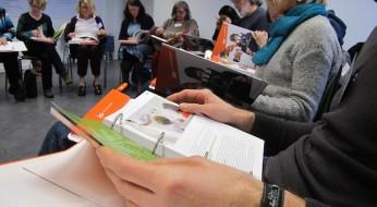 Jugend präsentiert – Multiplikatorentraining I