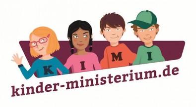 Neues zu entdecken im Kinder-Ministerium
