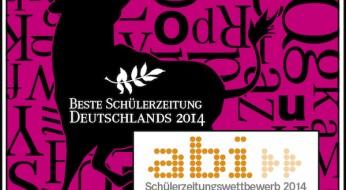 abi>> sucht Deutschlands beste Schülerzeitung