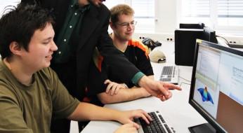 Studieren auf Probe mit dem Schnupperstudium an der Hochschule Niederrhein