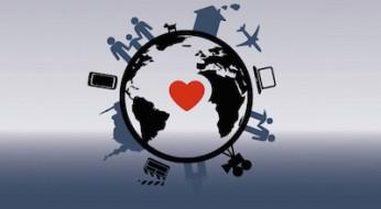 """Regional, global, digital – Wo ist deine Heimat?"""