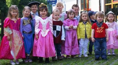 Wie ein Wunsch ein Leben verändert: Make-A-Wish Deutschland