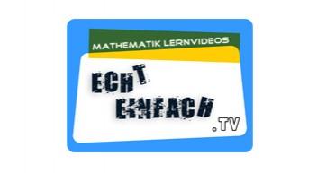 Echt Einfach TV – Mathematik Lernvideos