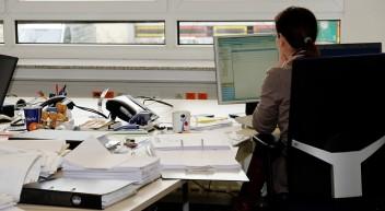 Rechtsanwaltsfachangestellte – Was machen die eigentlich?