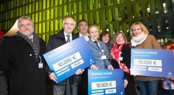 Jetzt bewerben: Chancenstiftung sucht motivierte Schüler in  Bochum