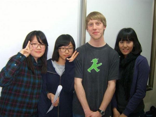In Südkorea studieren — ein Erfahrungsbericht Erfahrungsberichte Studium