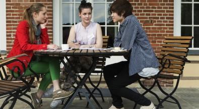 Förderangebot für Jugendliche auf dem Weg an die Uni