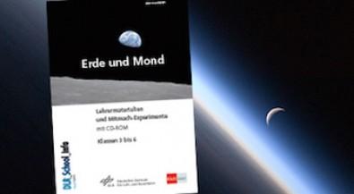 """Neues Schulbuch """"Erde und Mond"""""""