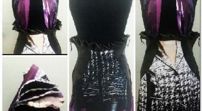 Bekleidungstechnische Assistentin – mein Erfahrungsbericht