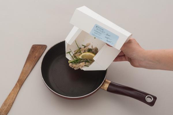 """Geschenk statt """"Doggy Bag"""": Gegen Verschwendung in Restaurants Hochschulprojekte Projektvorstellungen für Unternehmen Studium"""