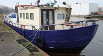 Sea Watch – das erste Privatschiff zur Flüchtlingshilfe im Mittelmeer