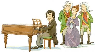Das Digitale Beethoven-Haus